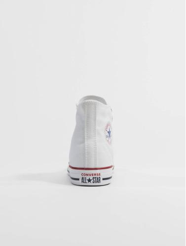 Zapatillas in Converse All Star Taylor Chuck deporte de blanco 6qwxqa7