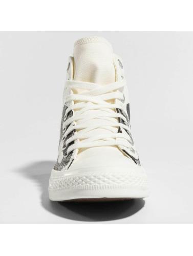 Converse Zapatillas de deporte Chuck Taylor All Star Hi in blanco