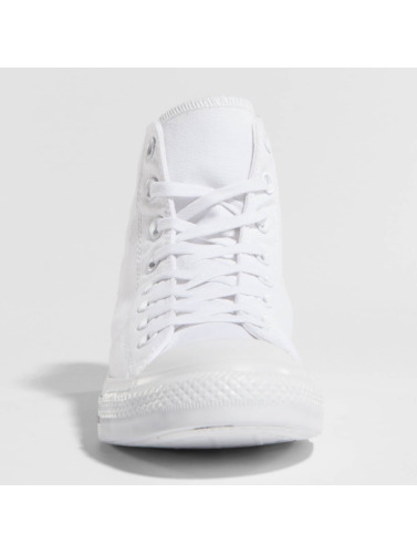 Converse Zapatillas de deporte Chuck Taylor All Star Hi in blanco