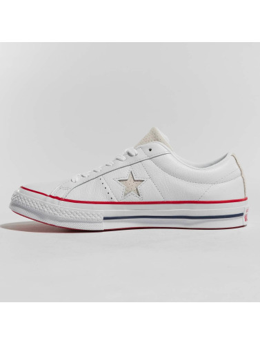 Converse Zapatillas de deporte One Star Ox in blanco