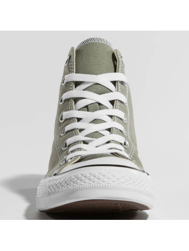 Converse Zapatillas de deporte Chuck Taylor All Star Hi in gris