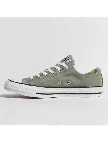 Converse Zapatillas de deporte Chuck Taylor All Star Ox in gris