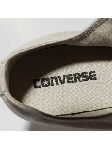 Converse Mujeres Zapatillas de deporte Taylor All Star Ox in gris