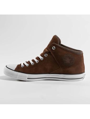 Converse Zapatillas de deporte Chuck Taylor All Star in marrón