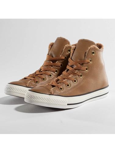Converse Mujeres Zapatillas de deporte Chuck Taylor All Star in marrón