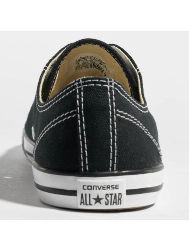 Converse Mujeres Zapatillas de deporte All Star Dainty Ox in negro