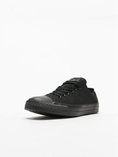 Converse Hombres Zapatillas de deporte Chuck Taylor All Star Ox in negro
