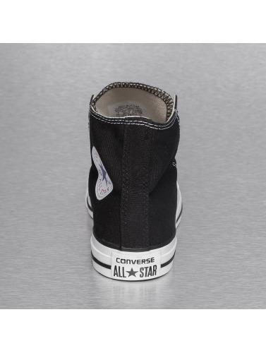 Converse Mujeres Zapatillas de deporte All Star High Chucks in negro