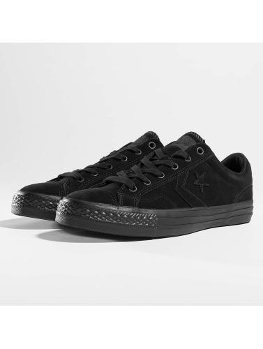 Converse Hombres Zapatillas de deporte Star Player Ox Sneakers in negro