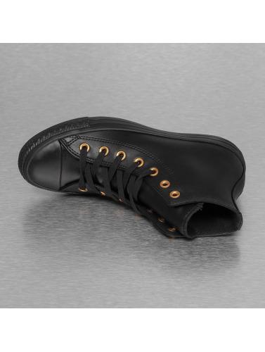 Converse Mujeres Zapatillas de deporte Chuck Taylor All Star Hi in negro