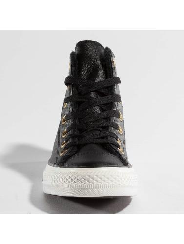 Converse Mujeres Zapatillas de deporte Chuck Taylor All Star in negro