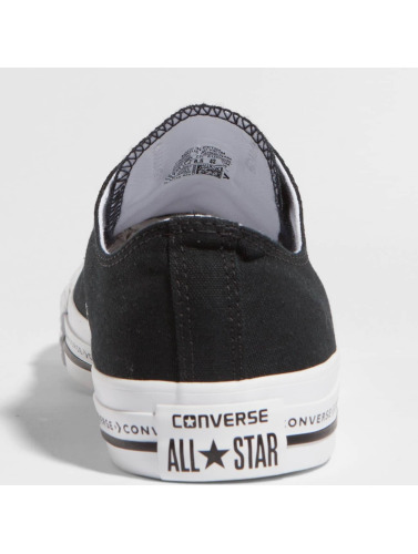 Converse Zapatillas de deporte Chuck Taylor All Star Ox in negro