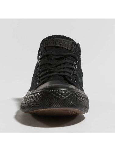 Converse Mujeres Zapatillas de deporte Chuck Taylor All Star Ox in negro