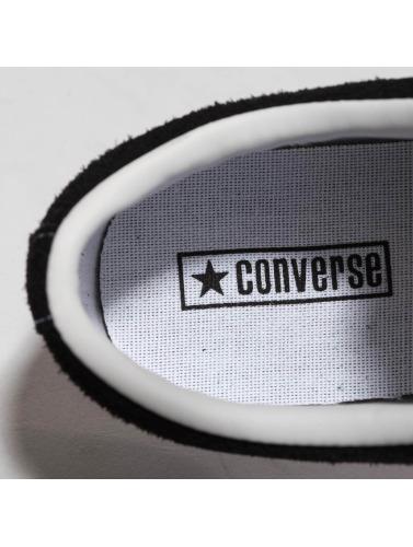 Converse Hombres Zapatillas de deporte One Star Ox in negro