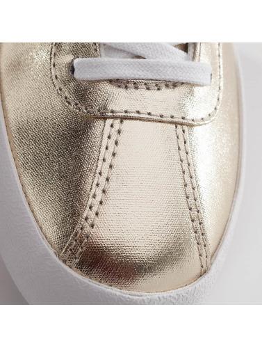 Converse Hombres Zapatillas de deporte Ox in oro