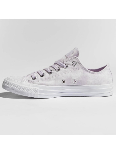 Converse Mujeres Zapatillas de deporte Chuck Taylor All Star Ox in púrpura