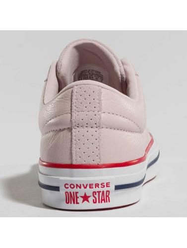 Mujeres Zapatillas de Star One rosa Converse in deporte Ox fS4nx