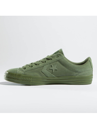 Converse Hombres Zapatillas de deporte Star Player Ox Sneakers in verde