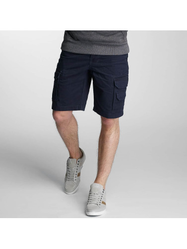 Cordon Herren Shorts Bud in blau
