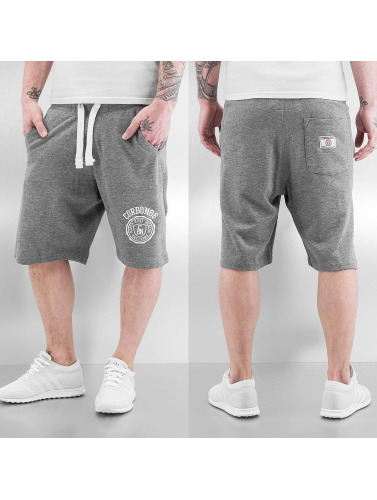 Cordon Herren Shorts Tim in grau