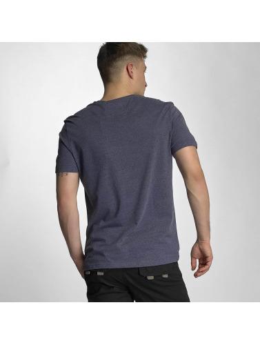 Cordon Herren T-Shirt Ole in blau