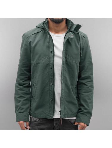 Cordon Herren Übergangsjacke Jacket in grün