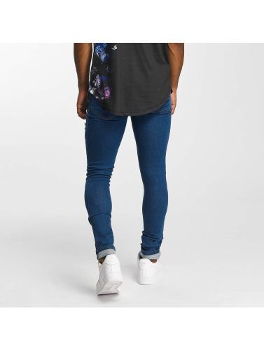 Rabatt Zahlung Mit Visa Criminal Damage Herren Skinny Jeans Camden in blau Ausgezeichnete Online Echt Verkauf Online-Shopping Heißen Verkauf Online-Verkauf HCwrWx