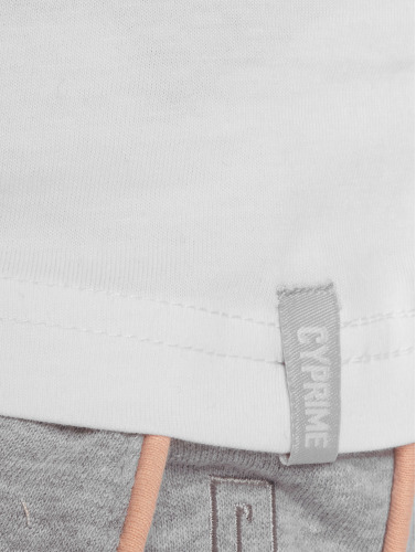 reell for salg komfortabel Cyprime Kvinner Langermet Skjorte I Hvit Agat Bq8sl