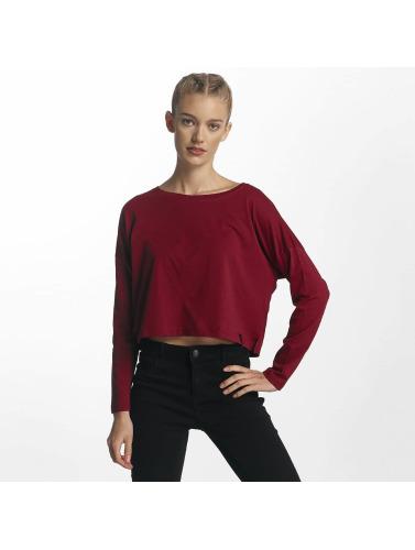 Langermet Skjorte Actinium Cyprime Kvinner I Rødt finner stor online kyYDe