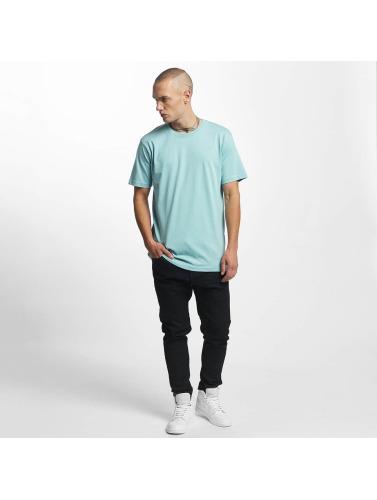 Cyprime Hombres Camiseta Titanium in turquesa