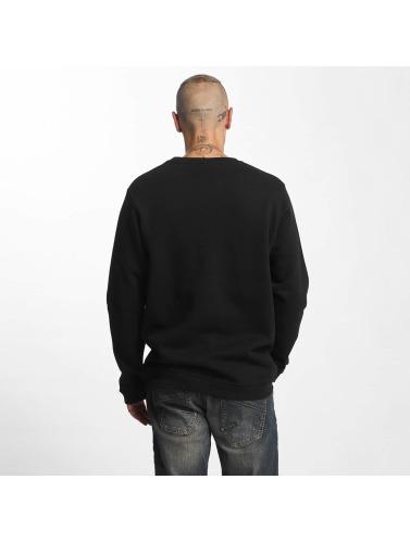 Cyprime Hombres Jersey Titanium in negro