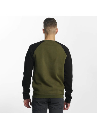 Cyprime Hombres Jersey Basic in verde