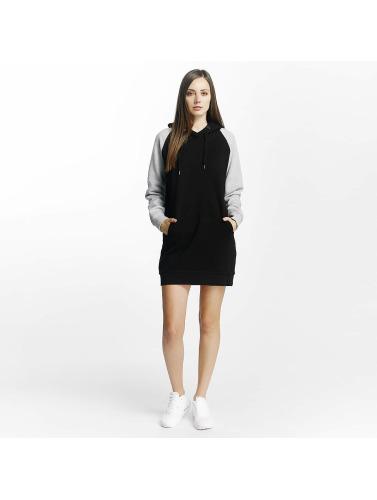 Cyprime Damen Kleid Thulium in schwarz