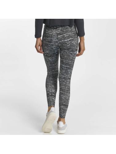 Cyprime Damen Legging Rudidium in schwarz