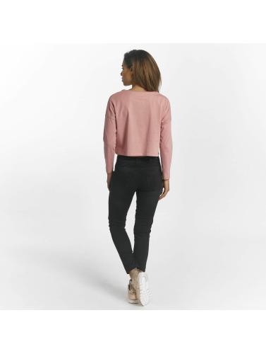 Cyprime Damen Longsleeve Actinium in rosa