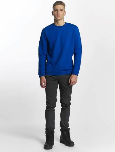 Cyprime Herren Pullover Titanium in blau