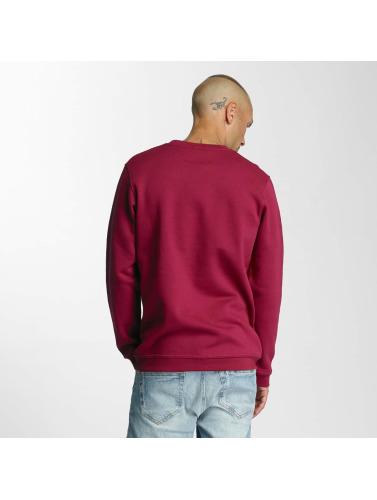Cyprime Herren Pullover Titanium in rot