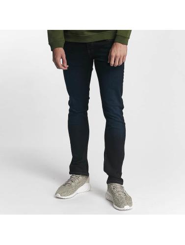 Cyprime Herren Slim Fit Jeans Marold in blau