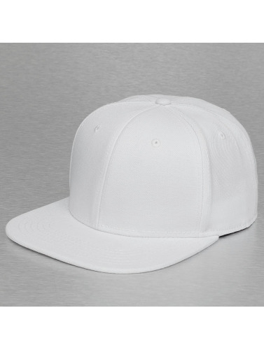 Cyprime Snapback Cap Basic in weiß