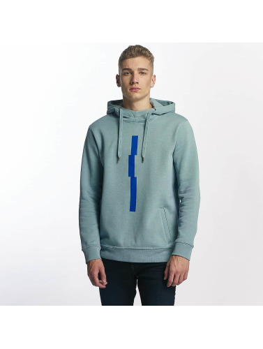 Cyprime Hombres Sudadera Manganese in azul