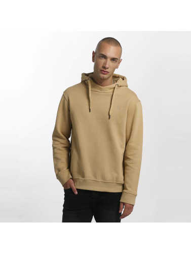 Cyprime Hombres Sudadera Neon in beis