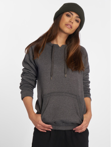 Cyprime Mujeres Sudadera Cuprum in gris