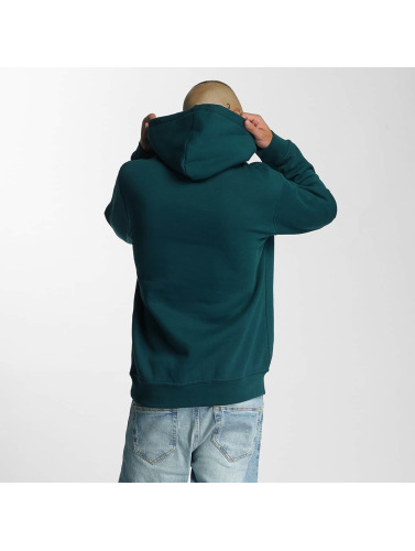 Cyprime Hombres Sudadera Cyber in turquesa
