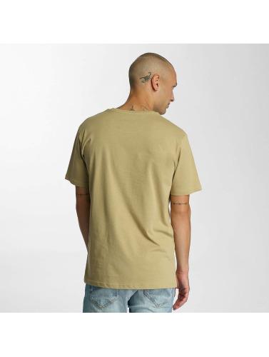 Cyprime Herren T-Shirt Cerium in beige