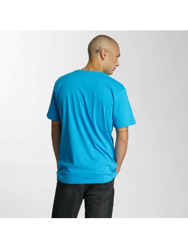 Cyprime Herren T-Shirt Cerium in türkis