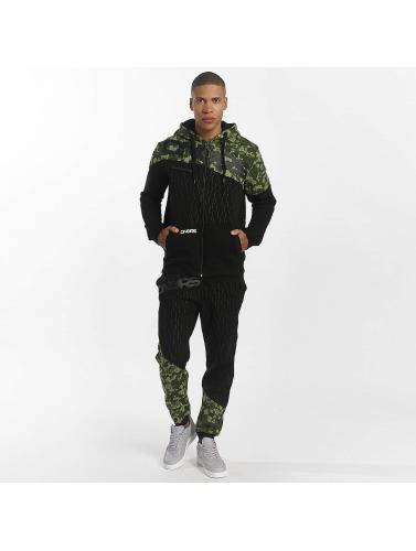Dangerous DNGRS Herren Anzug Tritop in camouflage
