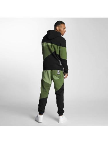 Dangerous DNGRS Herren Anzug Limited Edition II in grün