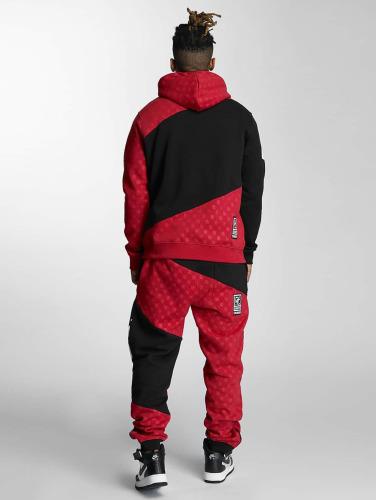 Dangerous DNGRS Herren Anzug Toco Suit in rot