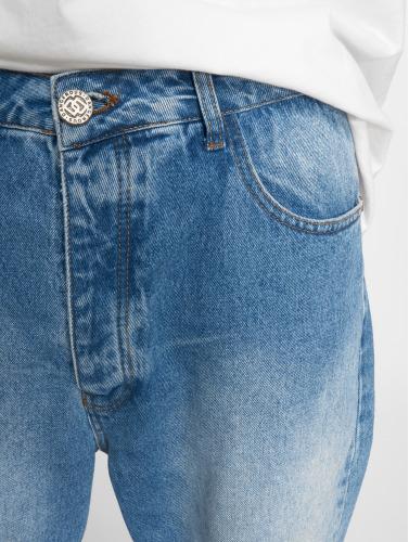 Dangerous DNGRS Herren Baggy Drawstring in blau Günstig Kaufen Vorbestellung Online-Bilder Verkauf hr6xAuwkWU