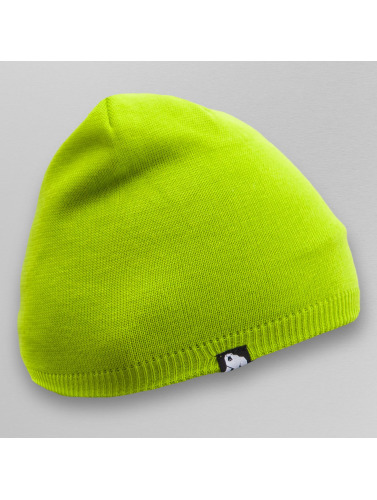 Dangerous DNGRS Beanie Plain Colour in grün